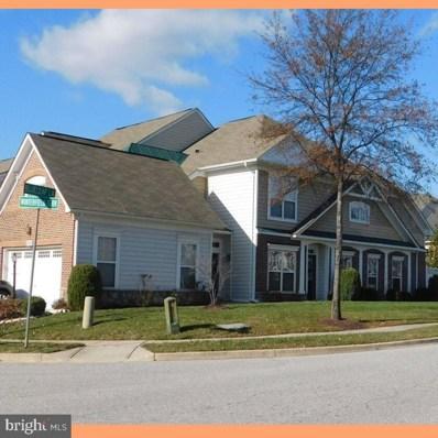 7226 Winterfield Terrace, Laurel, MD 20707 - #: MDPG548108