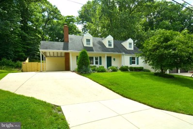 7807 Den Meade Avenue, Fort Washington, MD 20744 - #: MDPG548120