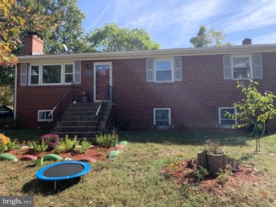 5700 Keppler Road, Temple Hills, MD 20748 - #: MDPG548140