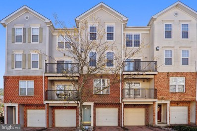 10009 Broadleaf Street UNIT 16, Bowie, MD 20721 - #: MDPG548176
