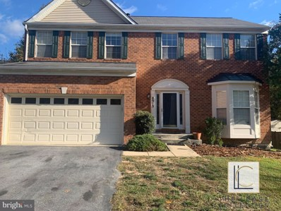 8913 Tonbridge Terrace, Hyattsville, MD 20783 - #: MDPG548184