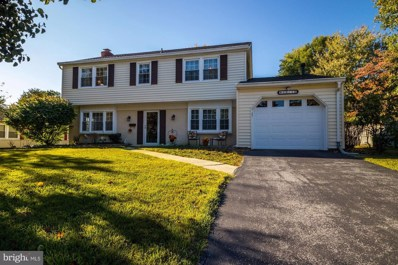 4918 Ridgeview Lane, Bowie, MD 20715 - #: MDPG548196