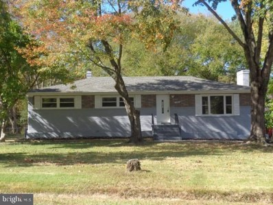 10807 Hill Top Drive, Fort Washington, MD 20744 - #: MDPG548294