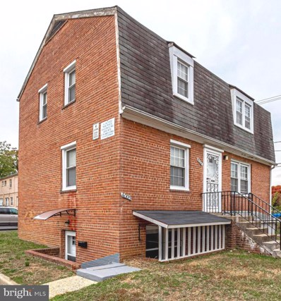 4003 25TH Avenue, Temple Hills, MD 20748 - #: MDPG548366