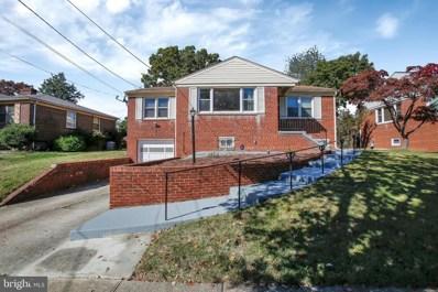 2108 Keating Street, Temple Hills, MD 20748 - #: MDPG548376