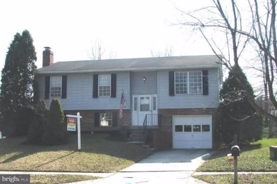 6805 Irene Court, Bowie, MD 20720 - #: MDPG548380