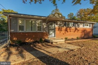 7702 Pinewood Drive, Clinton, MD 20735 - #: MDPG548438