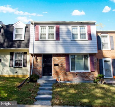 2021 Chadwick Terrace, Temple Hills, MD 20748 - #: MDPG548442