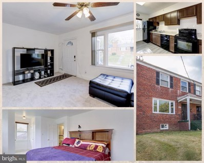 2435 Saint Clair Drive, Temple Hills, MD 20748 - #: MDPG548444