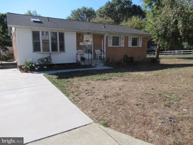 7616 Charlton Avenue, Berwyn Heights, MD 20740 - #: MDPG548468