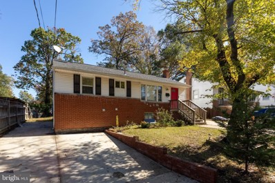 6607 60TH Avenue, Riverdale, MD 20737 - #: MDPG548492