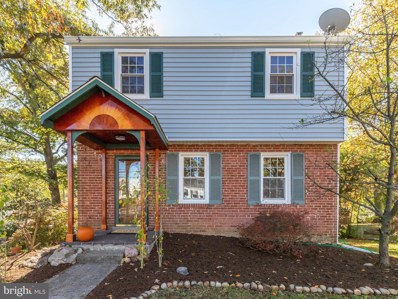 4925 Lackawanna Street, College Park, MD 20740 - #: MDPG548496