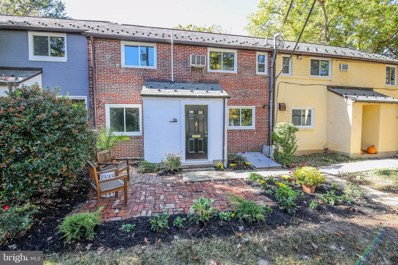 2 Northway UNIT B, Greenbelt, MD 20770 - #: MDPG548550