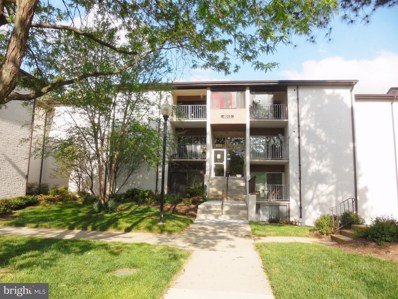 8013 Mandan Road UNIT 518 (T->, Greenbelt, MD 20770 - #: MDPG548560