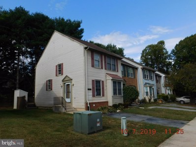16435 Pleasant Hill Court, Bowie, MD 20716 - #: MDPG548574