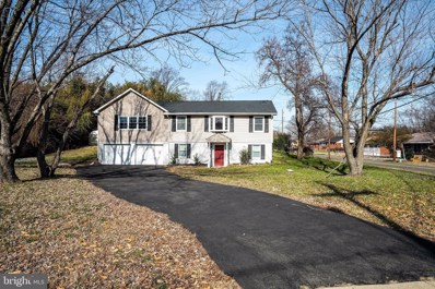 4612 Lacy Avenue, Suitland, MD 20746 - #: MDPG548578