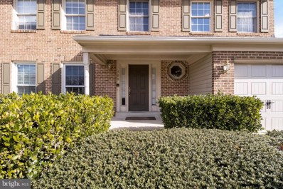 500 Jeanwood Court, Bowie, MD 20721 - #: MDPG548630