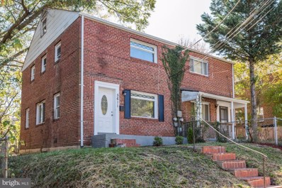 5611 61ST Place, Riverdale, MD 20737 - #: MDPG548648