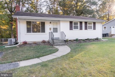 8 Greendale Place, Greenbelt, MD 20770 - #: MDPG548656