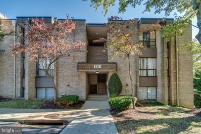 3341 Huntley Square Drive UNIT T, Temple Hills, MD 20748 - MLS#: MDPG548688