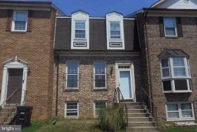 5941 Surratts Village Drive, Clinton, MD 20735 - #: MDPG548728