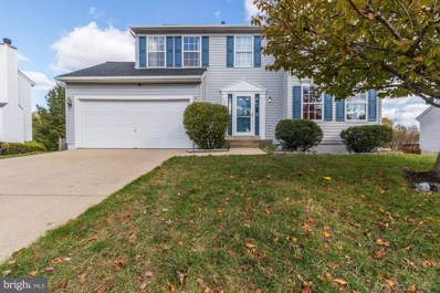 9810 Hummingbird Lane, Upper Marlboro, MD 20772 - #: MDPG548768