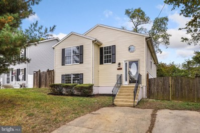 6222 Kolb Street, Fairmount Heights, MD 20743 - #: MDPG548784