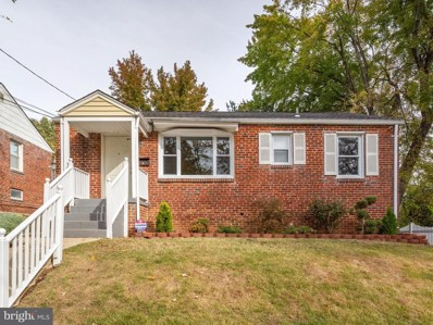 5008 Lackawanna Street, College Park, MD 20740 - #: MDPG548816