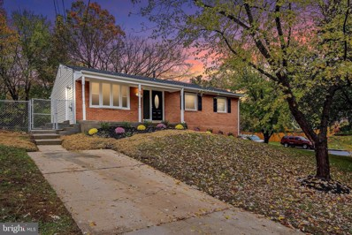13106 Wellford Drive, Beltsville, MD 20705 - #: MDPG548832