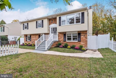 6321 Walton Avenue, Suitland, MD 20746 - #: MDPG548880