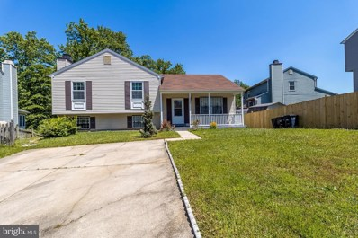 5203 Dartmoor Court, Lanham, MD 20706 - #: MDPG548984