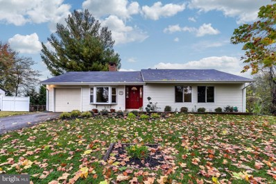 2903 Needlewood Lane, Bowie, MD 20716 - #: MDPG549028
