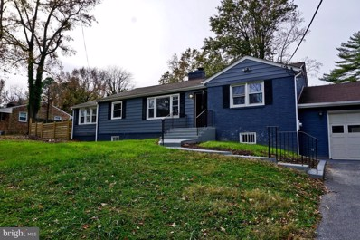 5305 Tolson Road, Temple Hills, MD 20748 - #: MDPG549044