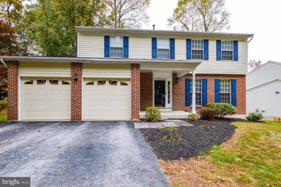 10005 Muirfield Drive, Upper Marlboro, MD 20772 - #: MDPG549070