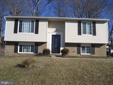8708 Temple Hill Road, Clinton, MD 20735 - #: MDPG549092