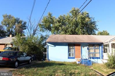 1827 Ray Leonard Road, Landover, MD 20785 - #: MDPG549102