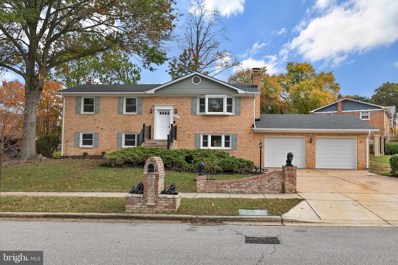 1804 Altamont Place, District Heights, MD 20747 - #: MDPG549206