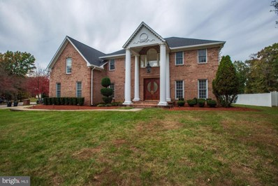 601 Luxor Court, Fort Washington, MD 20744 - #: MDPG549220