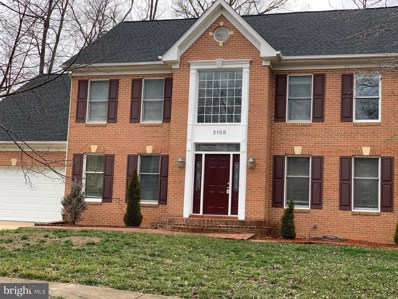 2108 S Alleva Court, Accokeek, MD 20607 - #: MDPG549226