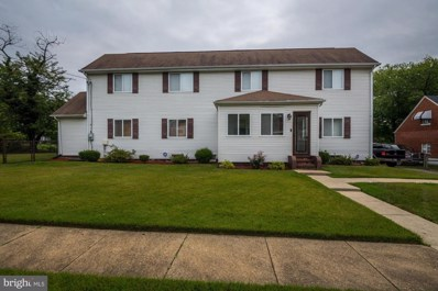 3600 Nearbrook Avenue, District Heights, MD 20747 - #: MDPG549234