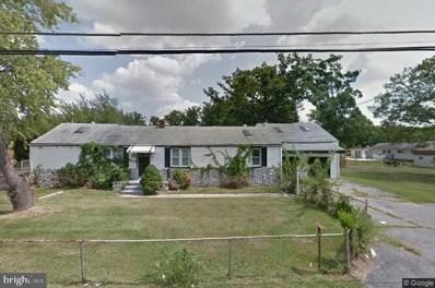 7510 Webster Lane, Fort Washington, MD 20744 - #: MDPG549236