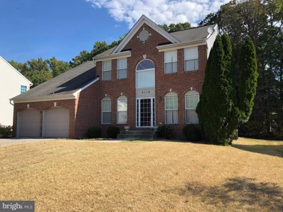 4110 Tudor Road, Upper Marlboro, MD 20772 - #: MDPG549306