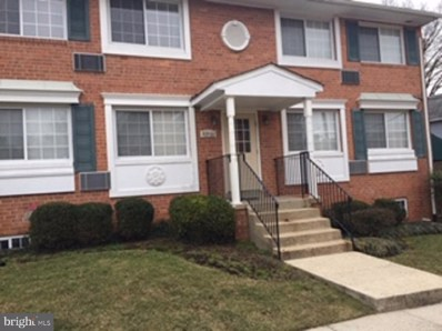 610 Main Street UNIT 309, Laurel, MD 20707 - #: MDPG549318