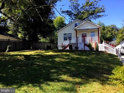 6708 Auburn Avenue, Riverdale, MD 20737 - #: MDPG549336