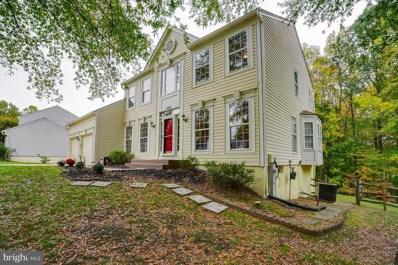 5303 Lakevale Terrace, Bowie, MD 20720 - #: MDPG549356