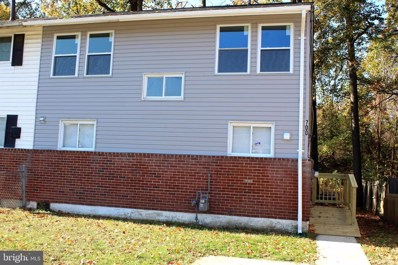 700 Birchleaf Avenue, Capitol Heights, MD 20743 - #: MDPG549430