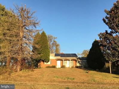 15512 Baden Naylor Road, Brandywine, MD 20613 - #: MDPG549470