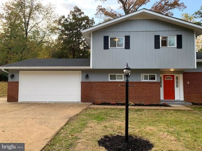 6805 Edgemere Drive, Temple Hills, MD 20748 - #: MDPG549504