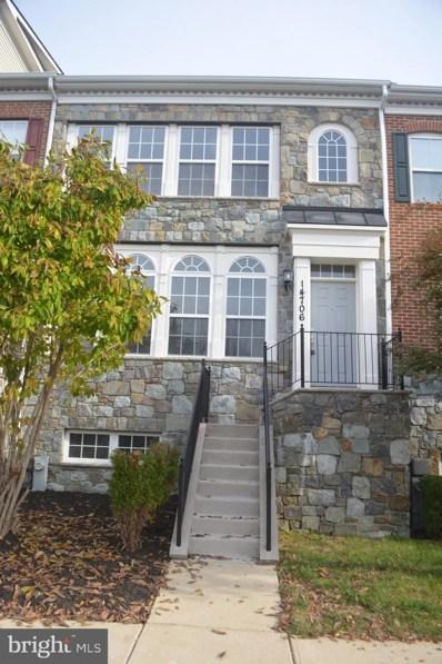 14706 Briarley Place, Upper Marlboro, MD 20774 - MLS#: MDPG549544