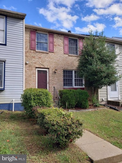 11305 Big Horn Court, Beltsville, MD 20705 - #: MDPG549576